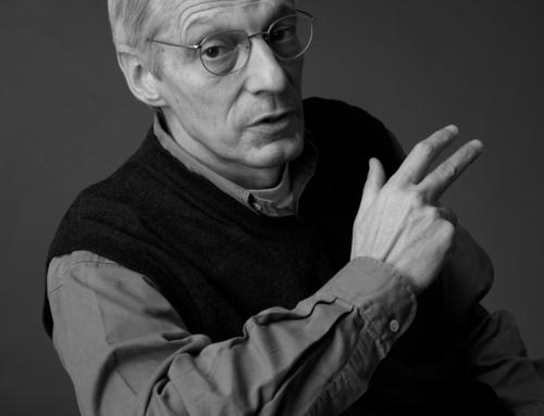 Una punta da cinque – Intervista audio – a cura di Jonathan Giustini