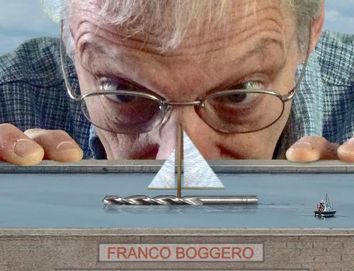 Una punta da cinque – Recensione su DiscoClub – A cura di Fausto Meirana