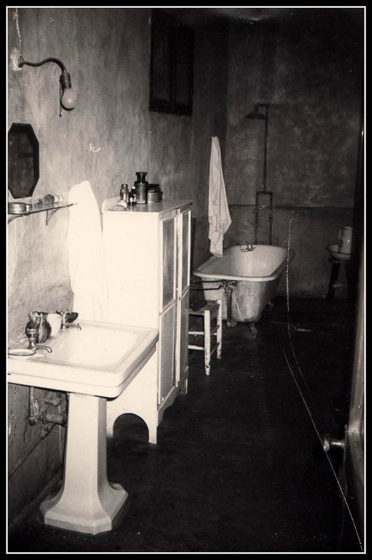 Vasche - Franco Boggero storico dell'arte