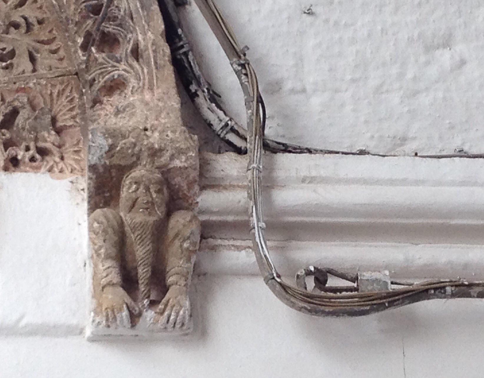 Cavi trascorrenti - Franco Boggero Storico dell'arte