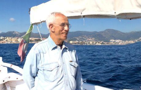 Collegamenti - Una punta da cinque - Franco Boggero Genova
