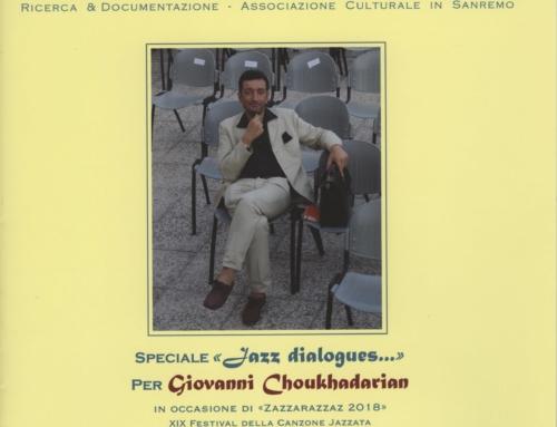 Ricordo per Giovanni Choukhadarian