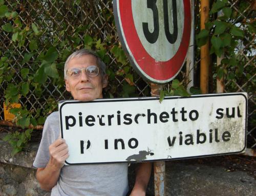 Pietrischetto